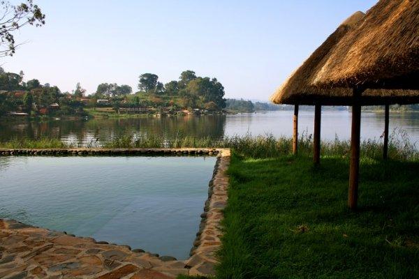 Birdsnest at Bunyonyi Resort