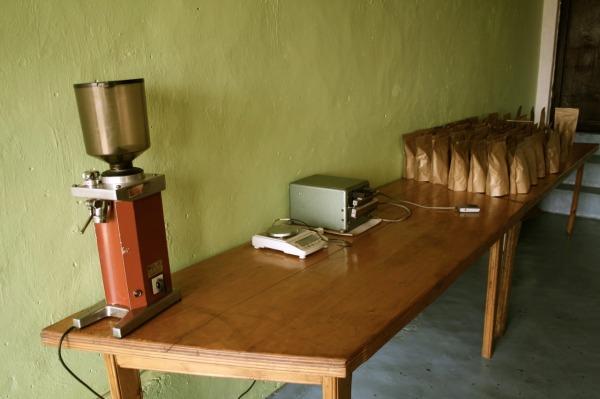 My trip to Rwanda in 2012. Edwina Storie