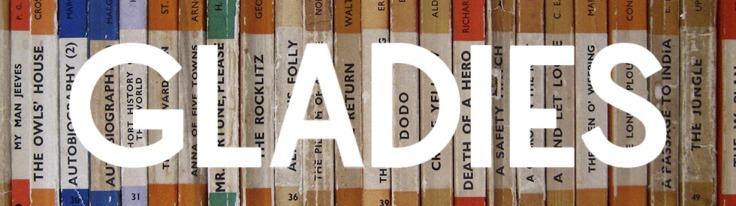 Gladies Logo Books
