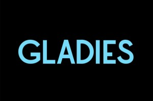 GLADIES logo